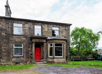Thumbnail 6 bed semi-detached house for sale in Pot Lane, Steeton, Keighley