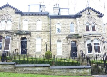 Thumbnail 1 bed flat to rent in Alexandra Road, Harrogate, North Yorkshire