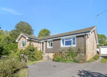 Thumbnail 4 bedroom detached bungalow for sale in Legion Lane, Kings Worthy, Winchester, Hampshire