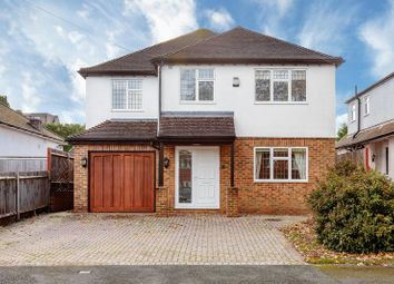 4 bed detached house for sale in Palmersfield Road, Banstead SM7