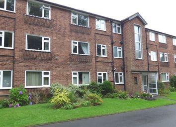 Thumbnail 1 bed flat to rent in Tytherington Court, Macclesfield