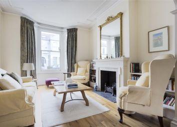 Thumbnail 3 bed terraced house for sale in Felden Street, Munster Village, Fulham, London