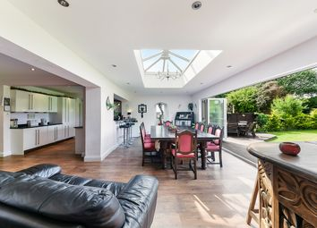 Thumbnail 5 bed detached house for sale in Tattenham Way, Burgh Heath