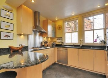 Thumbnail 5 bed property to rent in Brookwood Road, London