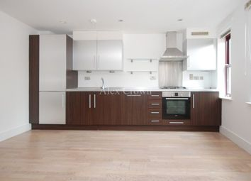 Thumbnail 2 bed flat to rent in Eagleworks, Quaker Street, Shoreditch