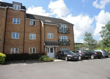 Thumbnail 1 bedroom flat to rent in Gwendoline Court, Bryanstone Road, Waltham Cross, Hertfordshire