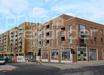 Thumbnail 1 bed flat to rent in Purser Court, Smithfield Square, Hornsey