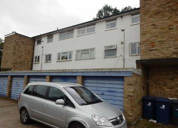 Thumbnail 2 bed flat for sale in Frogmore Court, Southall, Middlesex