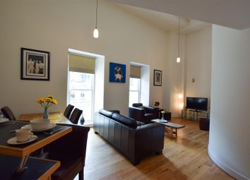 Thumbnail 2 bed flat for sale in Ingram Street, Sheriff Court Building, Merchant City, Glasgow