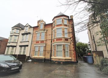 Thumbnail 1 bed flat to rent in Seymour Road, Broadgreen, Liverpool