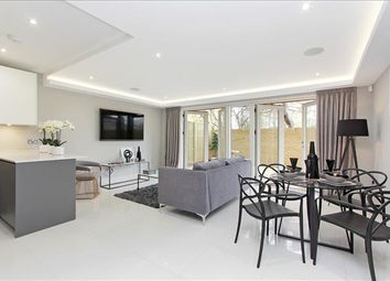 Thumbnail 3 bed flat for sale in Zola House, Westow Hill, London