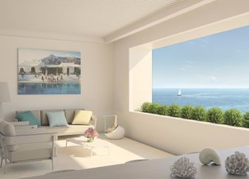 Thumbnail 3 bed apartment for sale in Spain, Andalucia, Estepona, Ww816
