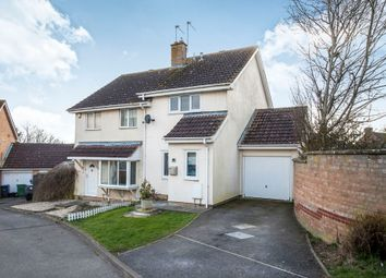 Thumbnail 2 bed semi-detached house for sale in Middle Ground, Royal Wootton Bassett, Swindon