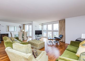 Thumbnail 2 bed flat for sale in New Providence Wharf, Fairmont Avenue