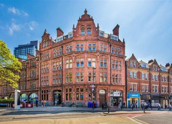 Thumbnail 2 bed flat for sale in Flat 8, The Waterhouse, 87A, Pinstone Street, City Centre