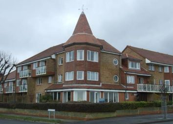 Thumbnail 1 bed flat for sale in The Esplanade, Frinton On Sea, Essex