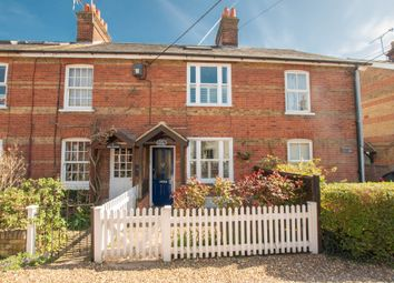 3 bed terraced house for sale in Graham Road, Cookham, Maidenhead SL6