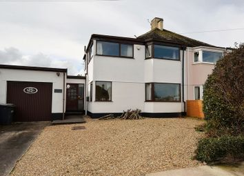 Thumbnail 4 bed mews house for sale in Horseshoe Bend, Paignton