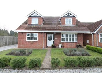 Thumbnail 4 bed detached bungalow for sale in Nursery View, Cottingham
