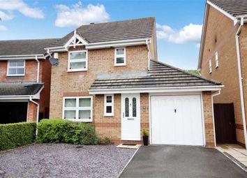 Thumbnail 3 bedroom detached house for sale in Osterley Road, Haydon Wick, Swindon