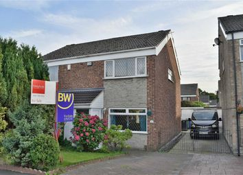 Thumbnail 3 bed semi-detached house for sale in Humber Road, Astley, Tyldesley, Manchester