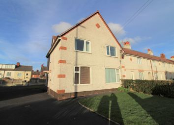 Thumbnail 1 bed flat for sale in Lune Grove, Blackpool