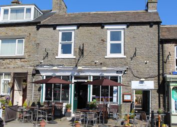Thumbnail Restaurant/cafe for sale in Market Place, Middleton-In-Teesdale, Barnard Castle