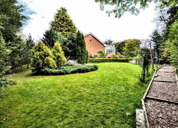 Thumbnail 4 bed bungalow for sale in Redthorpe Crest, Barnsley