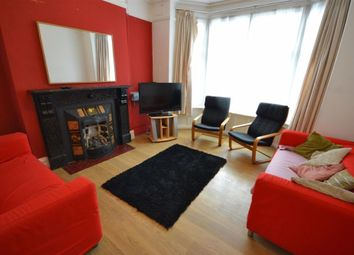 Thumbnail 6 bed property to rent in Chaucer Street, Leicester