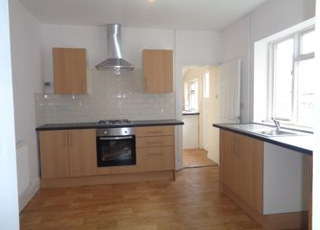 Thumbnail 3 bed property to rent in Greenfield Street, Bargoed