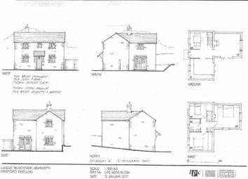 Thumbnail Land for sale in Paradise Path, Highworth, Wiltshire