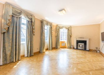 Thumbnail 3 bed flat to rent in Stourcliffe Close, Marylebone