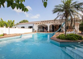 Thumbnail 5 bed villa for sale in La Argentina, Alaior, Balearic Islands, Spain