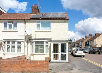 Thumbnail 2 bed semi-detached house for sale in Walton Road, Bushey WD23.