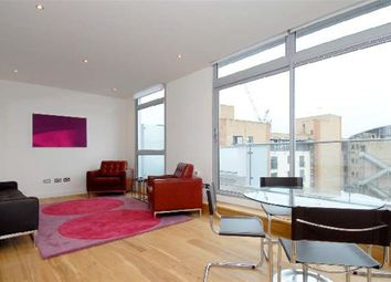 Thumbnail 3 bedroom flat to rent in The Foundary, Dereham Place, Shoreditch