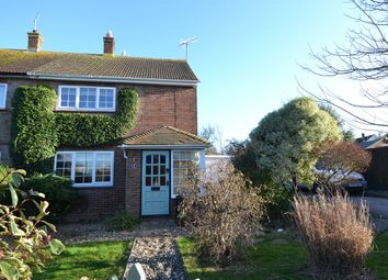 Thumbnail 2 bed semi-detached house for sale in Deane Close, Whitstable