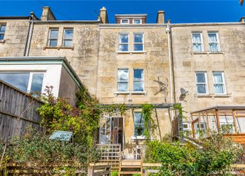 Thumbnail 2 bed terraced house for sale in Chilton Road, Bath