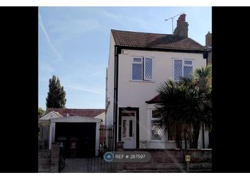 Thumbnail 3 bed detached house to rent in Corbylands Road, Sidcup