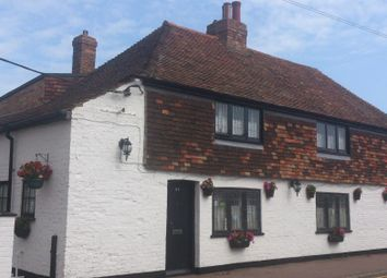 Thumbnail 5 bed detached house for sale in Mill Road, Dymchurch, Romney Marsh