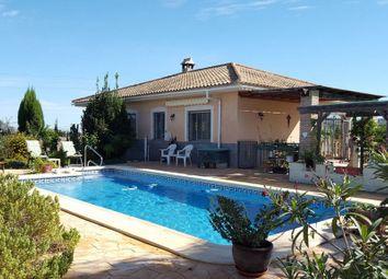 Thumbnail 3 bed villa for sale in Bigastro, Orihuela Costa, Costa Blanca South, Costa Blanca, Valencia, Spain