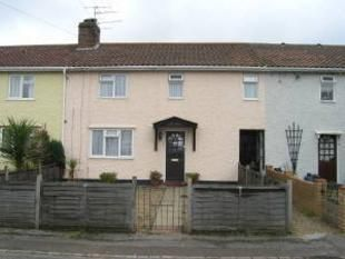 Thumbnail 4 bed property to rent in Lound Road, Norwich
