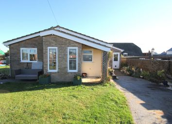 Thumbnail 2 bed detached bungalow for sale in California Crescent, California, Great Yarmouth