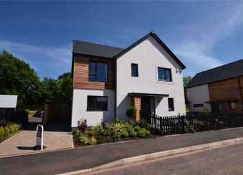 Thumbnail 4 bedroom detached house for sale in Moorview Crescent, Marldon, Paignton