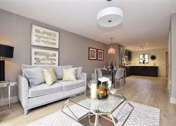 Thumbnail 2 bed end terrace house for sale in Kings Meadow, North Chailey, Lewes, East Sussex
