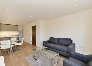 Thumbnail 1 bed flat for sale in Goldhewk House, Beaufort Park, London