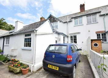 Thumbnail 3 bed terraced house for sale in Lynstone, Bude, Bude