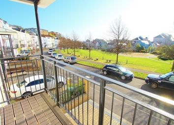 Thumbnail 1 bed property to rent in Burlington Road, Portishead, Bristol