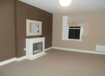 Thumbnail 2 bed flat to rent in Scotch Street, Whitehaven