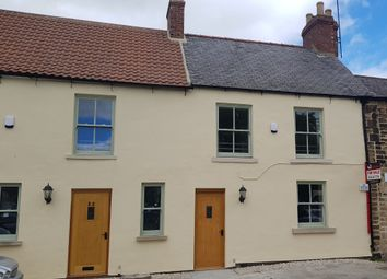 2 bed terraced house for sale in Front Street, West Auckland, Bishop Auckland DL14