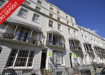 Thumbnail 3 bed maisonette to rent in Wellington Square, Hastings